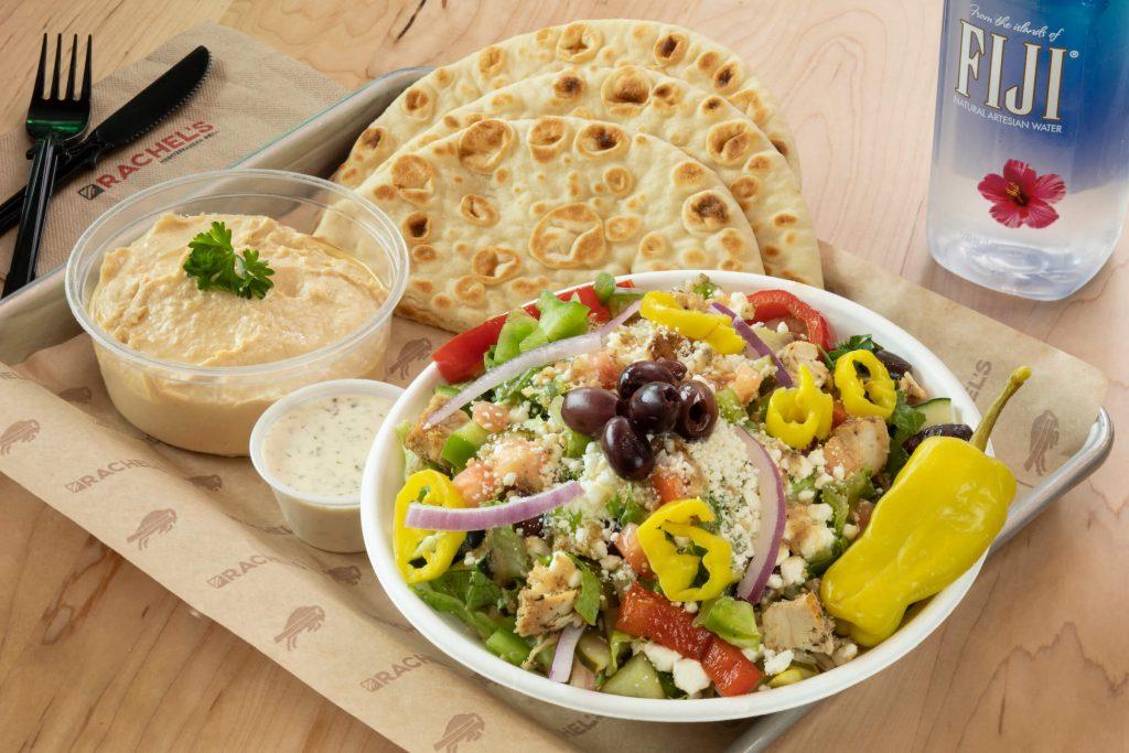 best mediterranean food near me